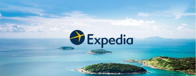 Expedia Chatbot
