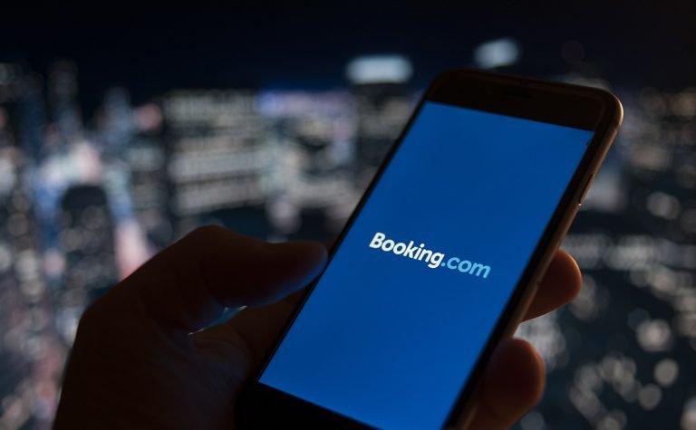 Booking.com Chatbot