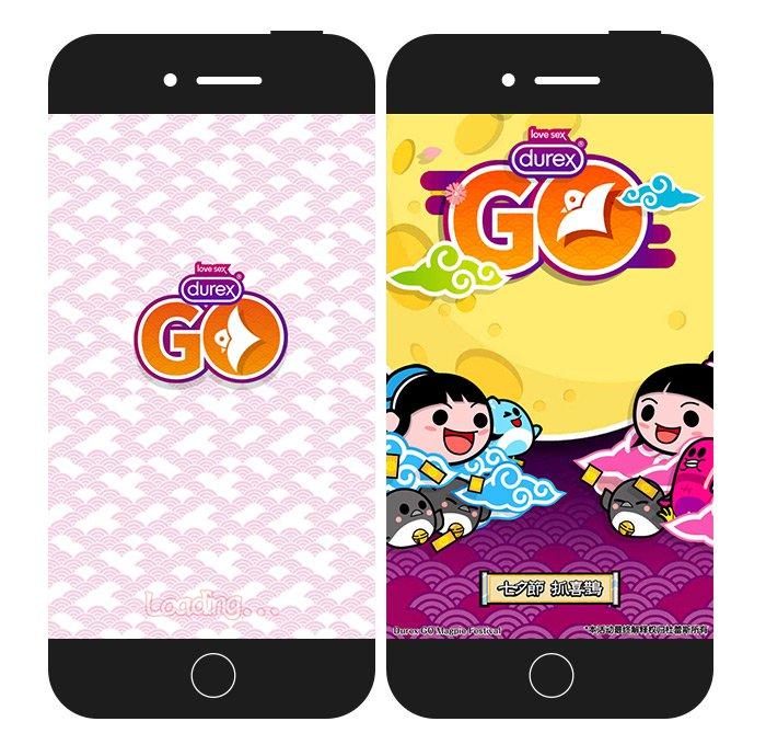 The Durex Go WeChat Advertising Campaign