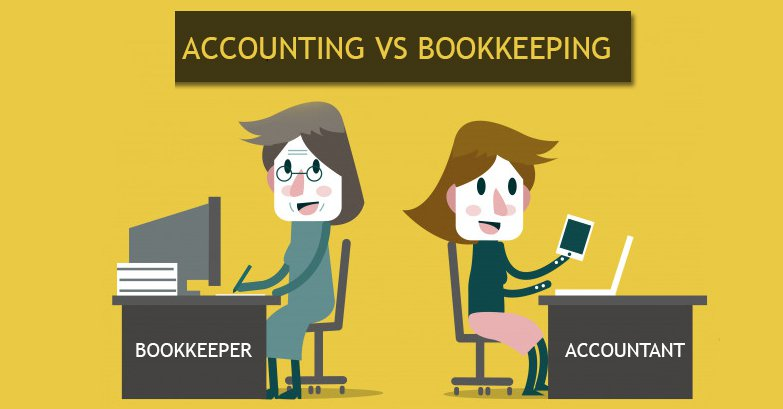Amazon Accountant or Bookkeeper