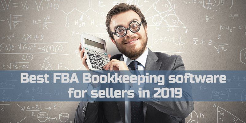 Amazon FBA Bookkeeping software