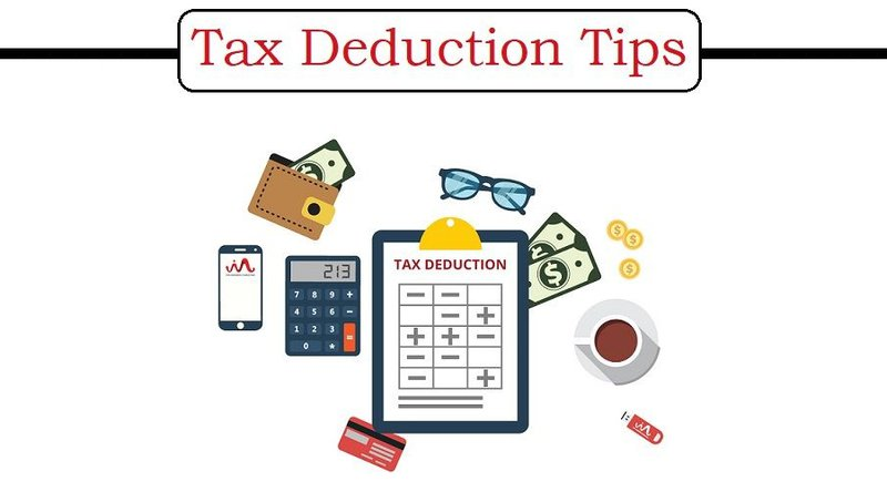 Tax Deductions Tips