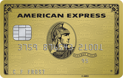 American Express Business Gold Card Amazon Seller