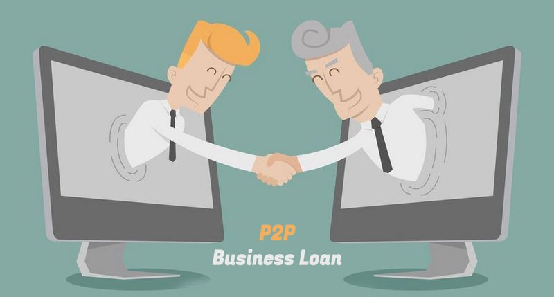 P2P Business Loan
