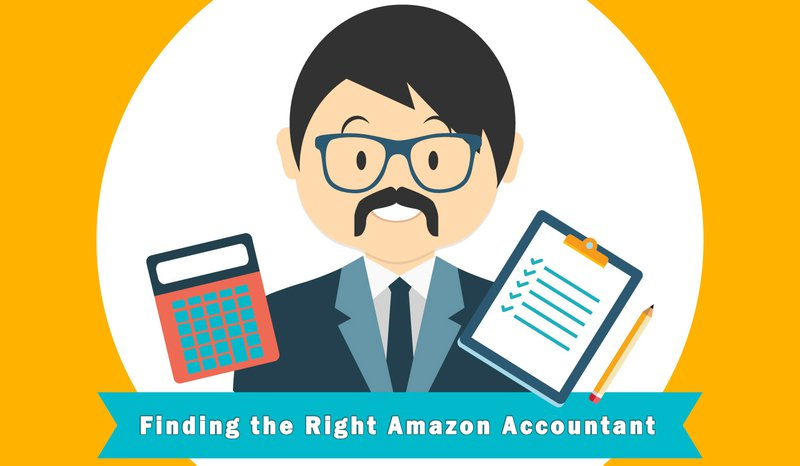 Right Accountant Amazon Business