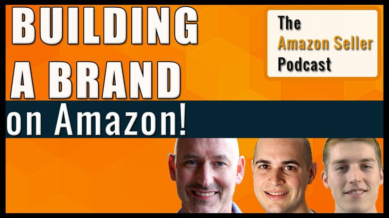 Top Amazon Seller Podcasts