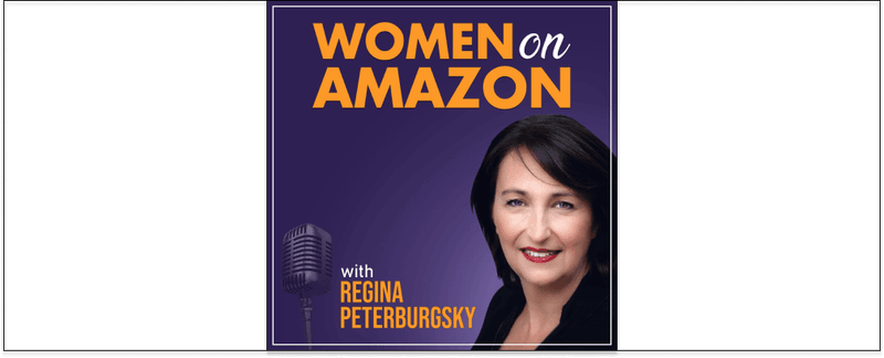 Women on Amazon Podcast