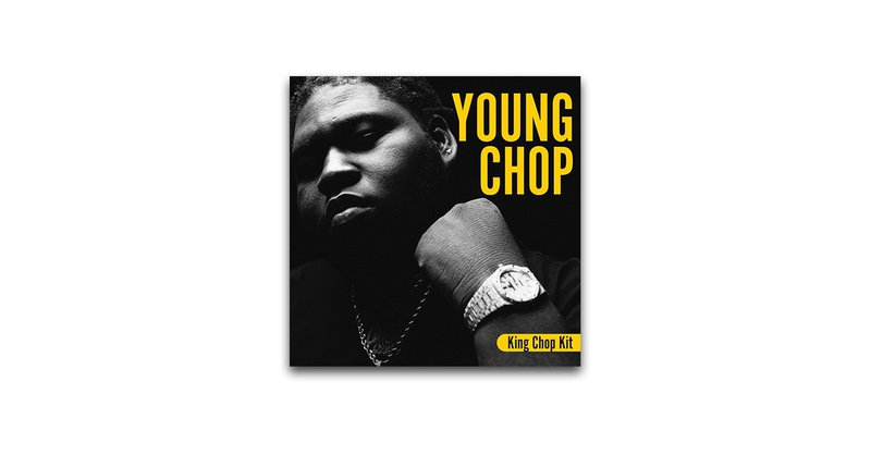 Young Chop Kit