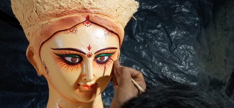 Durga Puja Powai
