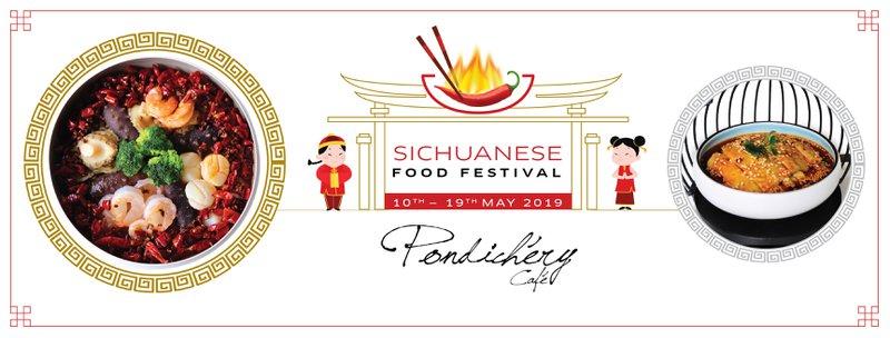 Sichuanese Food Festival at Sofitel BKC