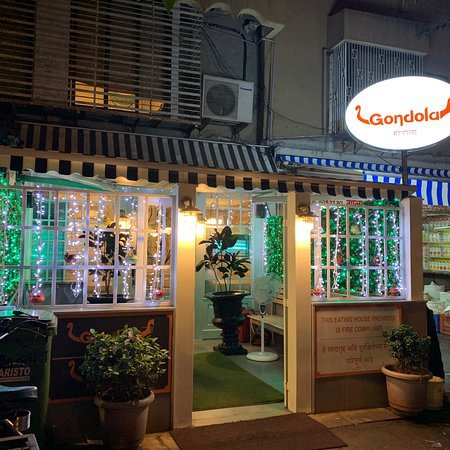 Gondolas Restaurant