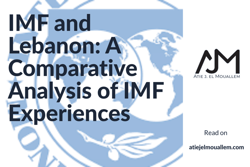 IMF and Lebanon