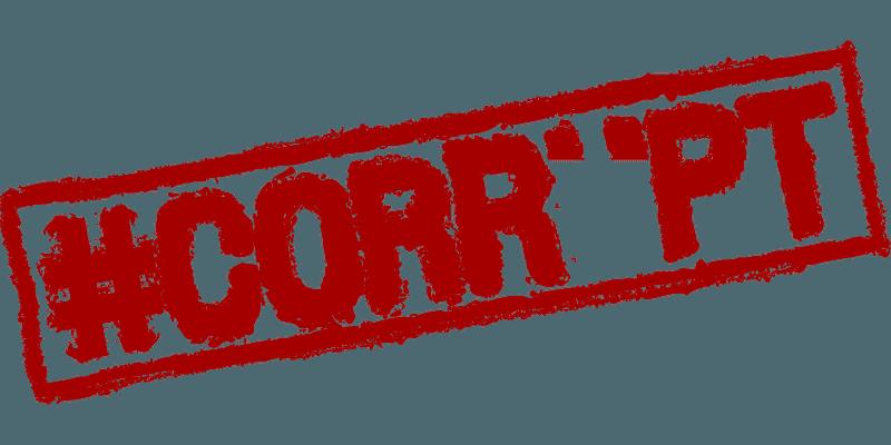 Corruption in Lebanon
