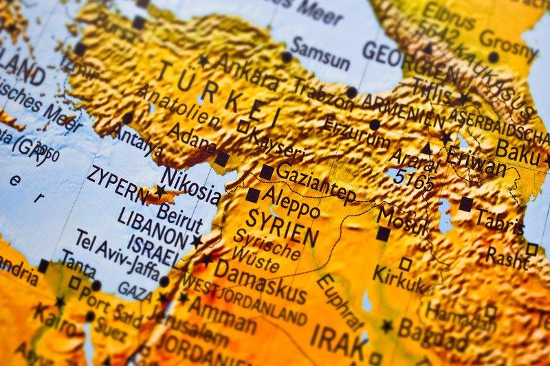 the case of corruption in Lebanon