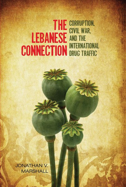 The Lebanese Connection - Corruption in Lebanon