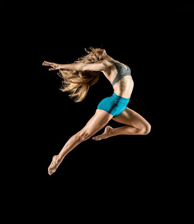 Kate Rogge is an amazing dancer and athlete. On top of her athletic and dance skills, she has a creative mind which made it a joy to work with her.