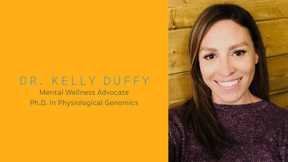 Dr Kelly Duffy Thumbnail
