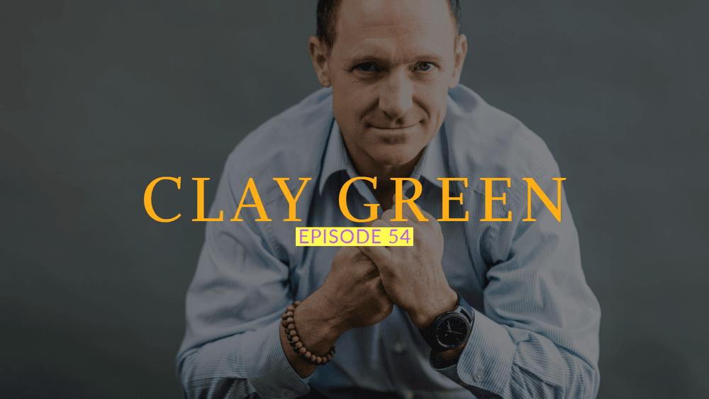 Clay Green Thumbnail