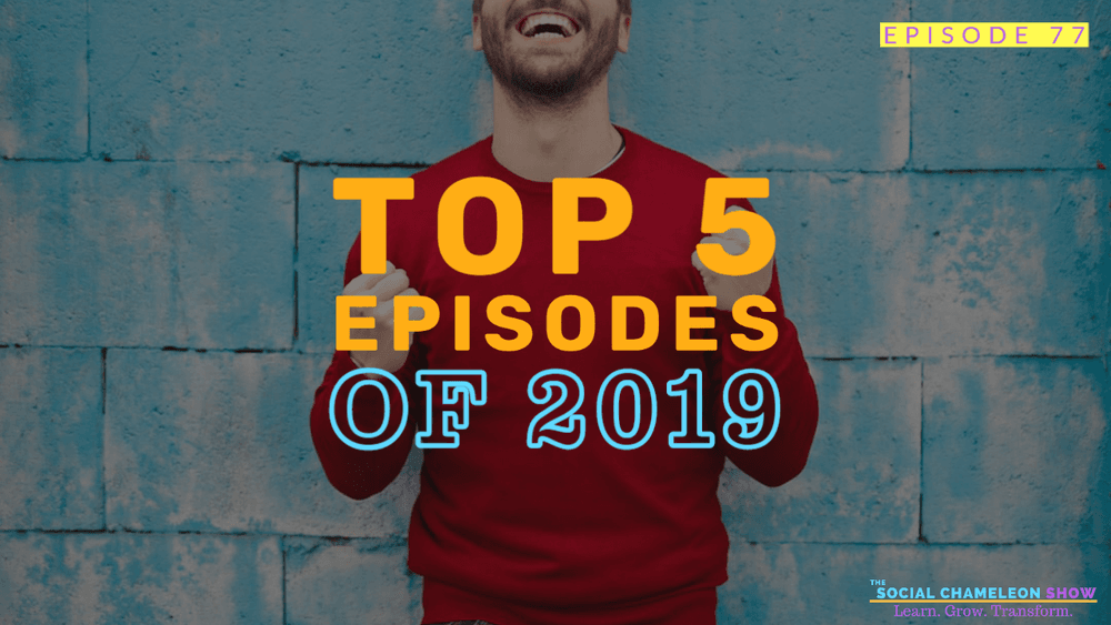 Top 5 Episodes Of 2019