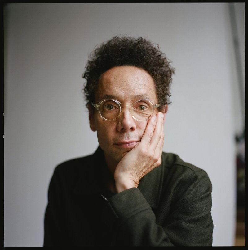 Malcolm Gladwell is the author of five New York Times bestsellers
