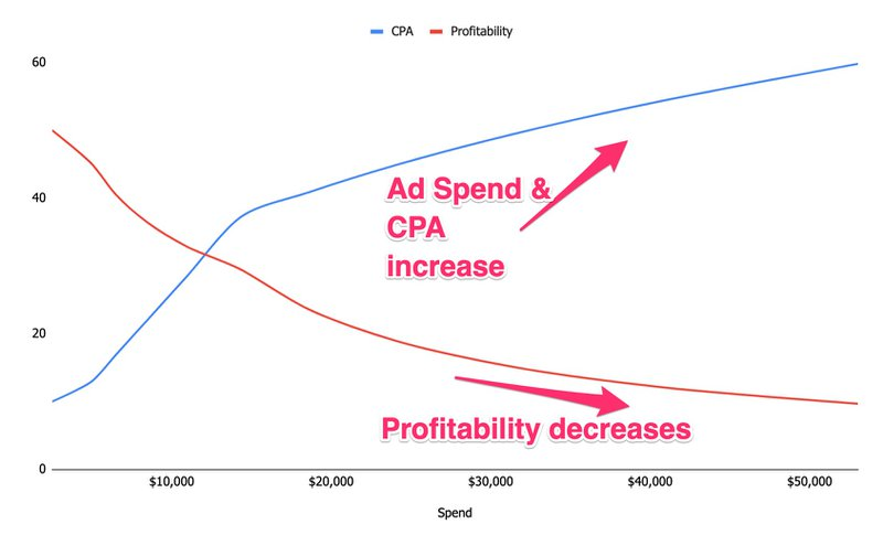 Guide to Scaling Facebook Ads_Profitability problems