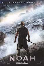 Aronofsky's Evolution of Obsession, Noah