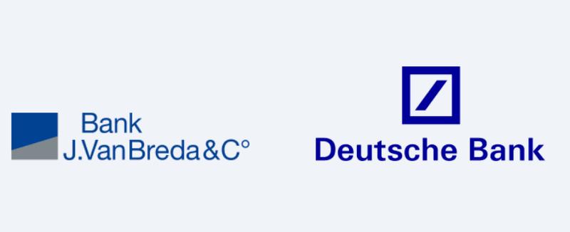 Samenwerking tussen Twikey en Bank Van Breda en Deutsche Bank