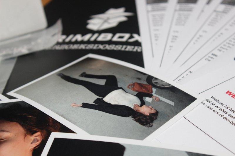 kadopartner Crimibox dossier