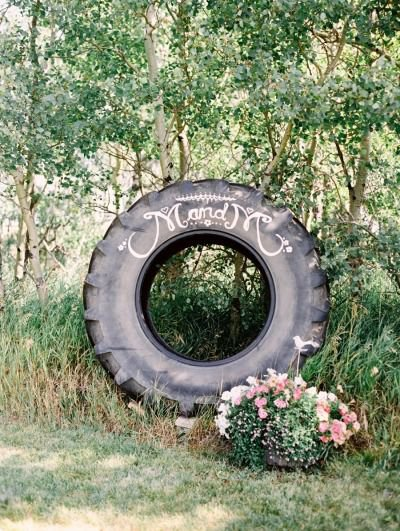 Thema trouwfeesten boerenbruiloft