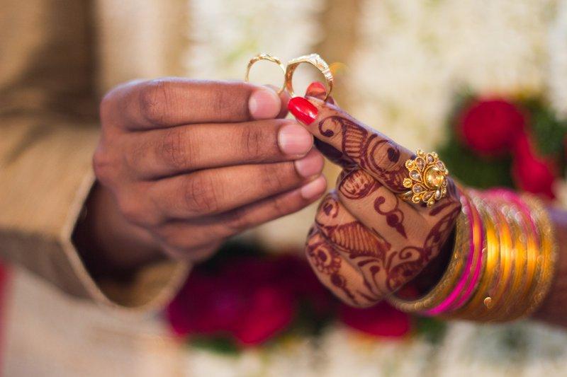 Mangala Dosha - trouwen in India en Nepal