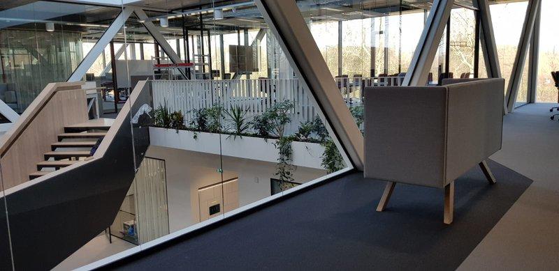 BESIX NL HQ Dordrecht