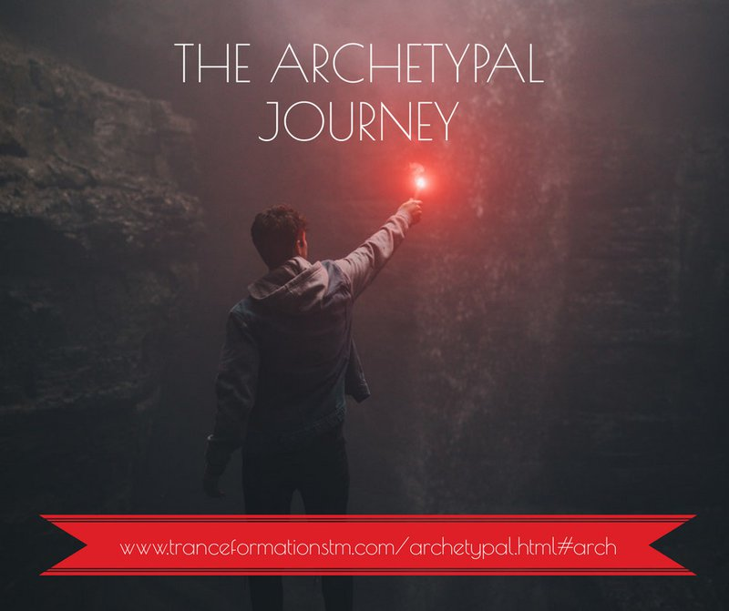 The Archetypal Journey of Transformation