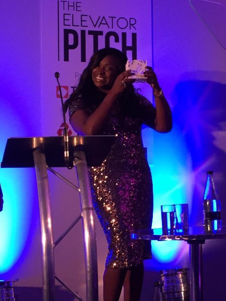 Erika Brodnock Award Winning Speaker, TranceFormationsTM client