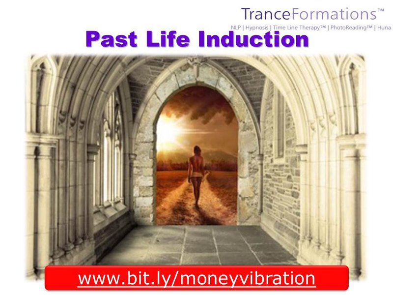 Past Life Induction with Marilyn Devonish