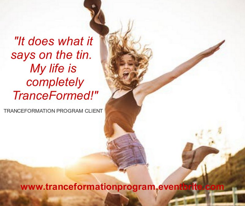 The TranceFormation Program