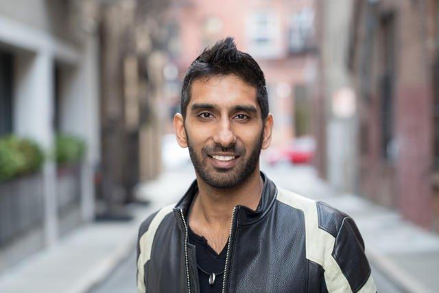 Rahul Vohra of Superhuman