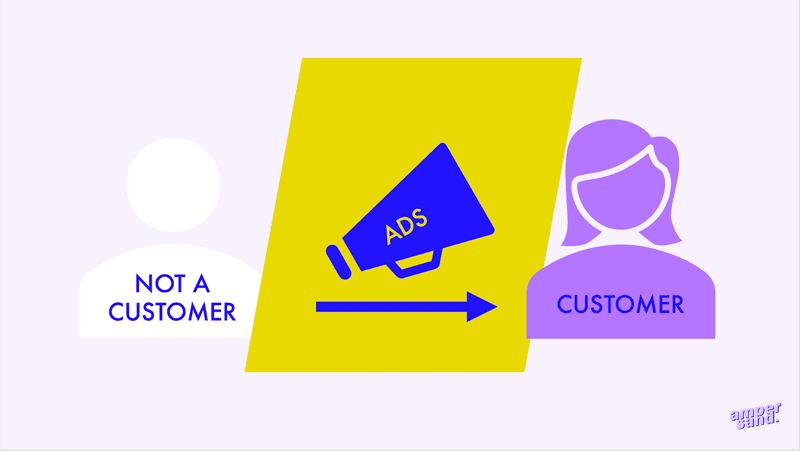 traditional marketing vs content marketing: traditional marketing