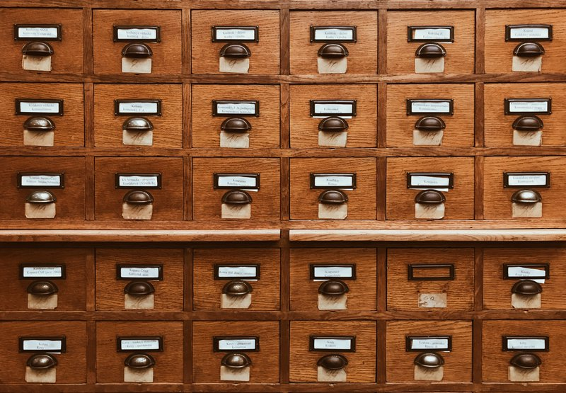 content database