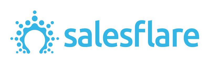 salesflare crm logo