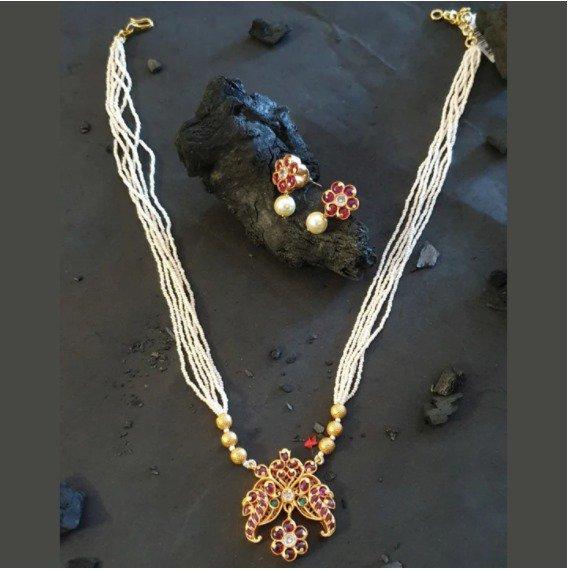 Beautiart Fashion Pearl Jewellery