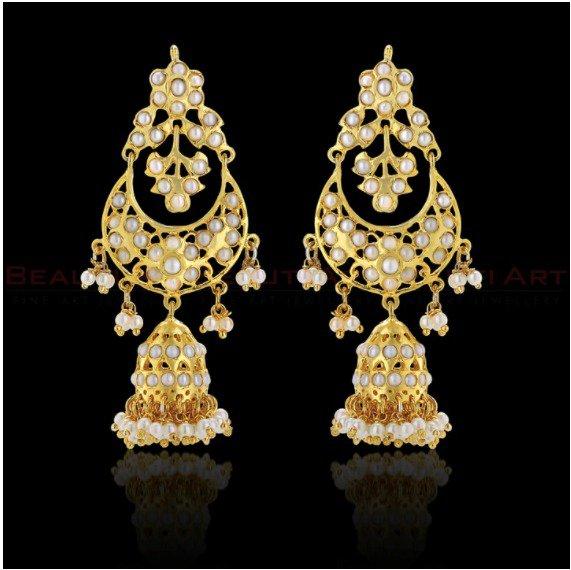 Beautiart Pearl Jewellery