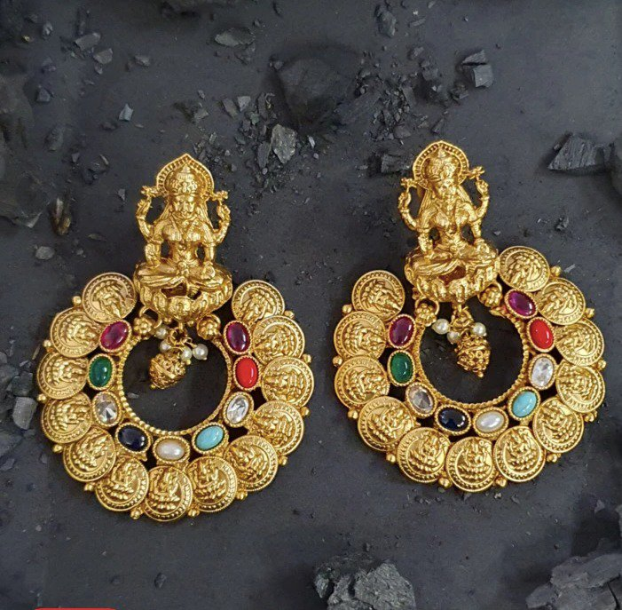 Temple Jewellery - Beautiart Fashion Jewellery