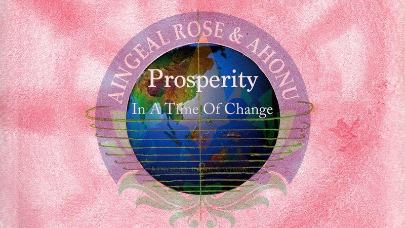 Prosperity In A Time Of Change