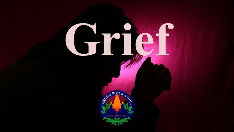 Grief - The Hidden Benefits!