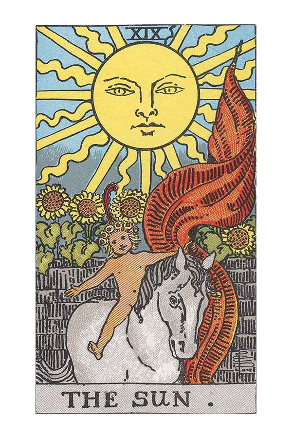 Advanced Tarot Spreads is published by Twin Flame Productions