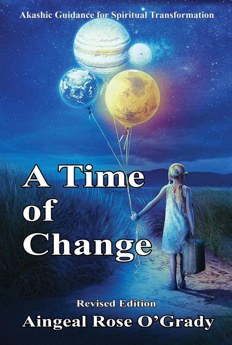 A Time of Change by Aingeal Rose