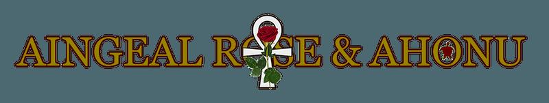 Aingeal Rose & Ahonu
