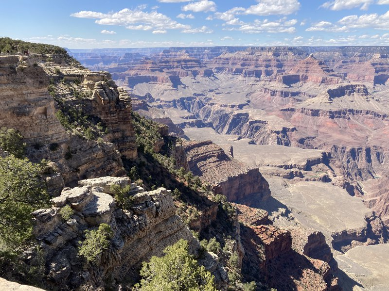 The Grand Canyon with Aingeal Rose & Ahonu