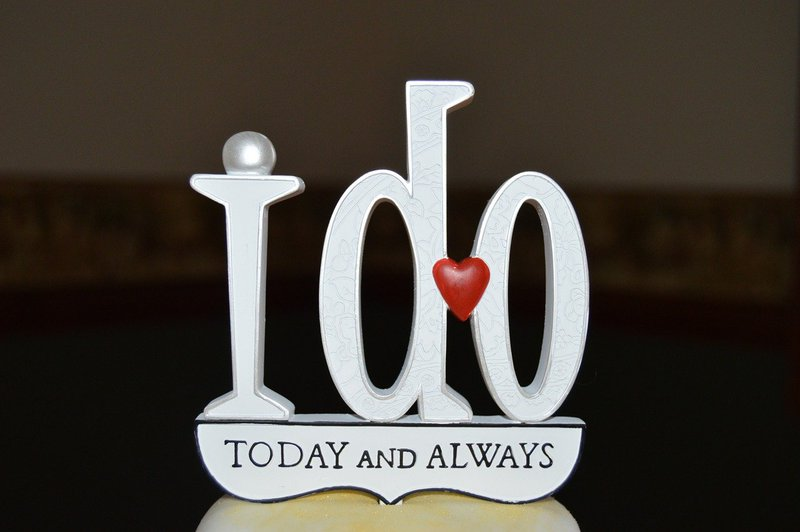 I Do, by Aingeal Rose & Ahonu