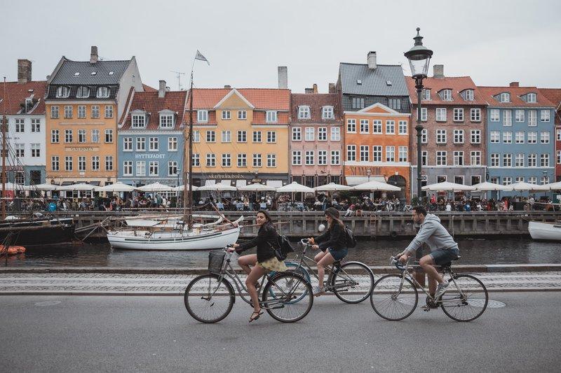 Denmark, Copenhagen// Denmark activities